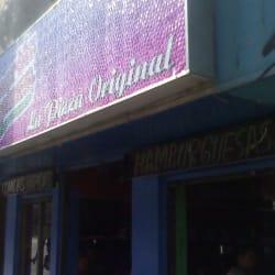 Martins Pizza en Bogotá