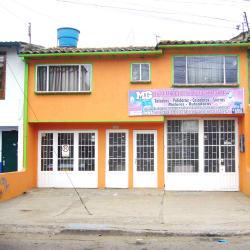 MG reparaciones electromecánicas  en Bogotá