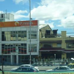 Positiva Compañía de Seguros en Bogotá