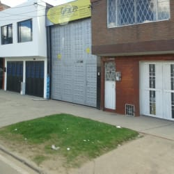 P.A.P en Bogotá