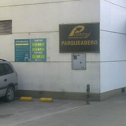 Parking International Ltda. Calle 67 en Bogotá