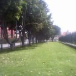 Parque Público en el Barrio La Campiña de Suba en Bogotá