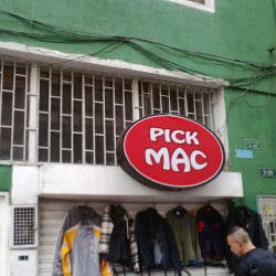 Pic Mac en Bogotá