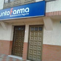 Punto Farma Carrera 71 en Bogotá