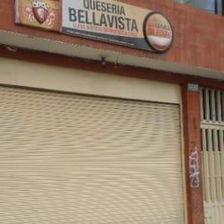 Quesería Bellavista en Bogotá