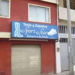 Tenis y Zapatos Sport Star en Bogotá