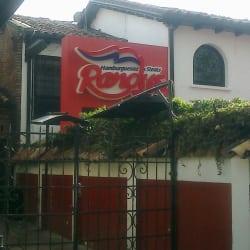 Randys Hamburguesas & Steaks Calle 71 en Bogotá