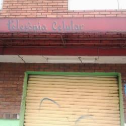 Telefonía Celular Diagonal 2 con Carrrera 64 en Bogotá