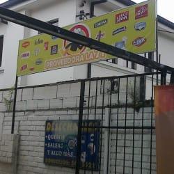 Proveedora La 71 en Bogotá