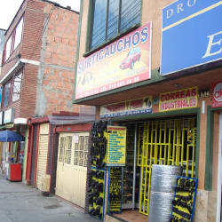 Surticartuchos  en Bogotá