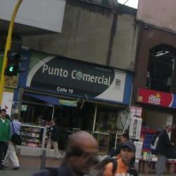 Punto Comercial Calle 19 en Bogotá