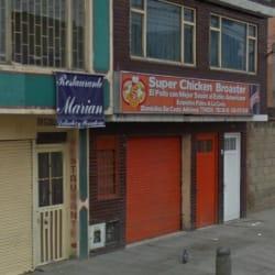 Super Chicken Broaster  en Bogotá