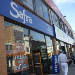 Safra S.A.S en Bogotá