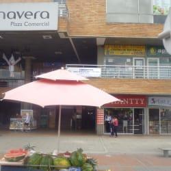 Primavera Plaza Centro Comercial en Bogotá