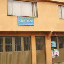 Sastrería Cristian en Bogotá