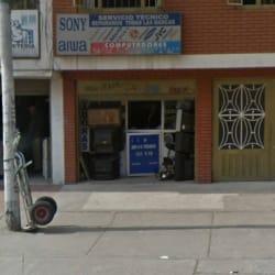 Servicio Técnico Calle 26 en Bogotá