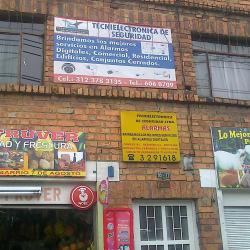 Tecnielectronica De Seguridad en Bogotá