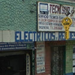 Tecnisur en Bogotá