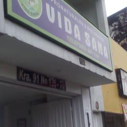 Pronaturales & Biológicos Vida Sana en Bogotá