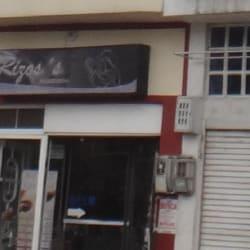 Rizos Peluquería Carrera 9 en Bogotá