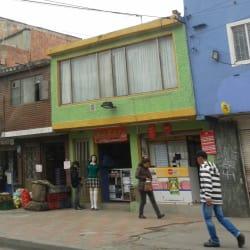 Costuras Roxxy en Bogotá