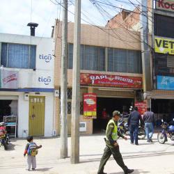 Rapi Broaster Carrera 45  en Bogotá