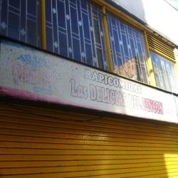 Rapi Comidas las Delicias del Rincón en Bogotá