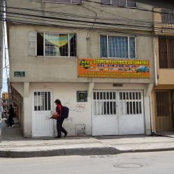 Servicio Eléctrico Automotriz Calle 176 Con 49B en Bogotá