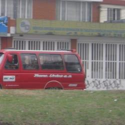 Servi Digital en Bogotá