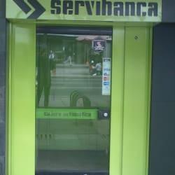 Cajero Servibanca Gnb Sudameris Country en Bogotá