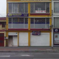 RV Inmobiliaria Autopista Sur en Bogotá