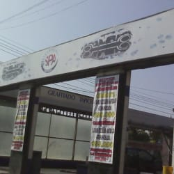 Spa Car Wash   en Bogotá