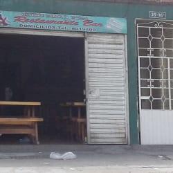 Restaurante Bar Carrera 24 con 35 en Bogotá