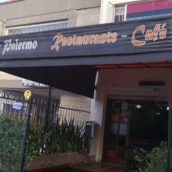 Terraza Palermo Restaurante Café en Bogotá