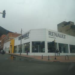 Sincromotors en Bogotá