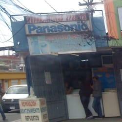 Reparaciones Panasonic en Bogotá
