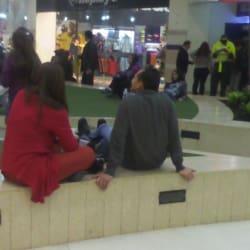 Replay's Centro Mayor en Bogotá