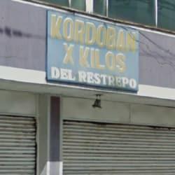 Kordoban X Kilos Calle 17 Sur en Bogotá