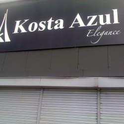Kosta Azul Calle 34 en Bogotá
