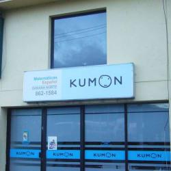 Kumon Sabana Norte en Bogotá