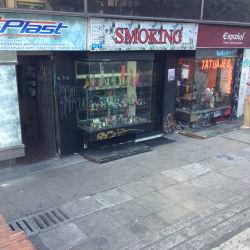 Smoking Shop Bogotá en Bogotá