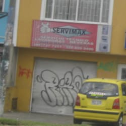 Servimax en Bogotá