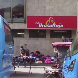 La Brasa Roja Bosa en Bogotá