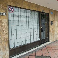 Abejita en Bogotá