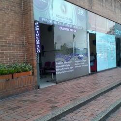 Soluciones Diagnosticas 3D en Bogotá