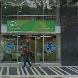 Viajes Falabella en Bogotá