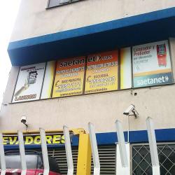 Saetanet S.A.S en Bogotá