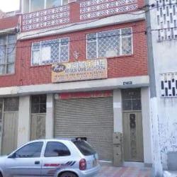 RH Artículos de Aseo en Bogotá
