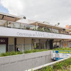Odontología de Marlon Becerra Chicó en Bogotá