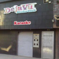 Dejavu Studio Club en Bogotá